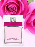 Женский парфюм Angel Schlesser So Essential 100ml edt (жизнерадостный, яркий, романтичный, игривый, солнечный), фото 5