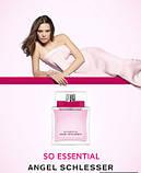 Женский парфюм Angel Schlesser So Essential 100ml edt (жизнерадостный, яркий, романтичный, игривый, солнечный), фото 8