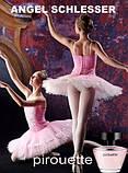 Angel Schlesser Pirouette edt 50ml (жіночний, вишуканий, красивий, витончений), фото 5
