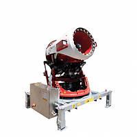 Фіксована система з пожежною турбіною FT10e