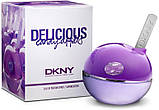 Donna Karan DKNY Be Delicious Candy Apples Juicy Berry 50ml edp, фото 10