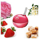 Donna Karan DKNY Delicious Candy Apples Sweet Strawberry 50ml edp, фото 6