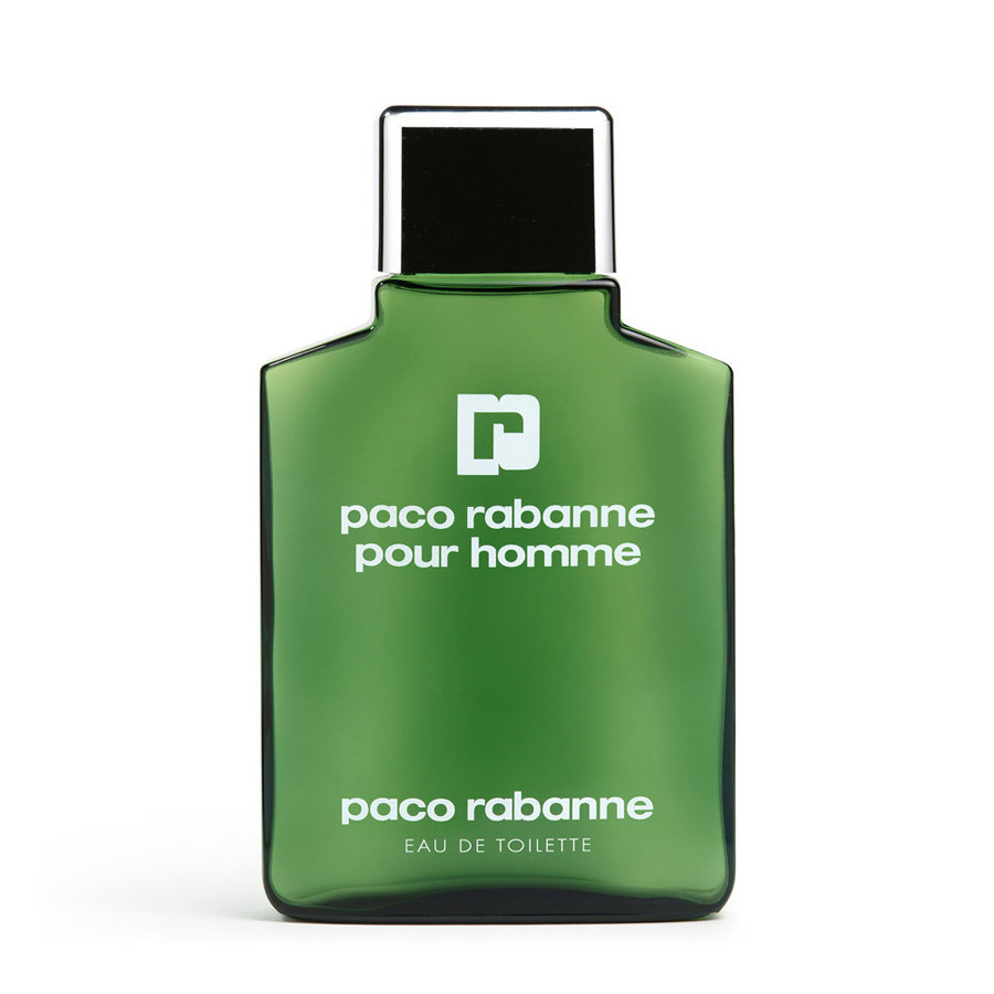 Оригінал Paco Rabanne pour Homme edt 100ml Пако Рабан Пур Хоум