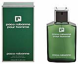 Оригінал Paco Rabanne pour Homme edt 100ml Пако Рабан Пур Хоум, фото 2