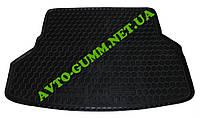 Коврик в багажник для Toyota Highlander (2008-) (7 мест) полиуретан ( Avto-Gumm )