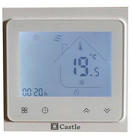 Регулятор температуры тёплого пола wifi радиоуправляемый
