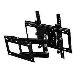 Кронштейн поворотный для телевизора TV CP401 от 26 до 52 дюймов черный