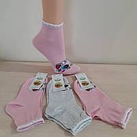 Шкарпетки для дівчаток 5-6 років