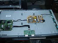 Запчасти к телевизору Samsung LE40C550 (Bn41-01331b, BN44-00340B I40F1_ADY, F60MB4C2LV0.6, SSB400_12V01), фото 1