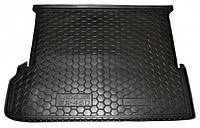 Коврик в багажник для Lexus GX-460 (2010-) (7мест) ( пластик ) ( Avto-Gumm )