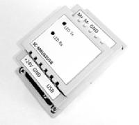SC-MBUS2USB конвертер интерфейса M-BUS - USB СОЛіТОН