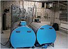 Системы газоснабжения для стекольной промышленности L+T Gasetechnik, фото 3