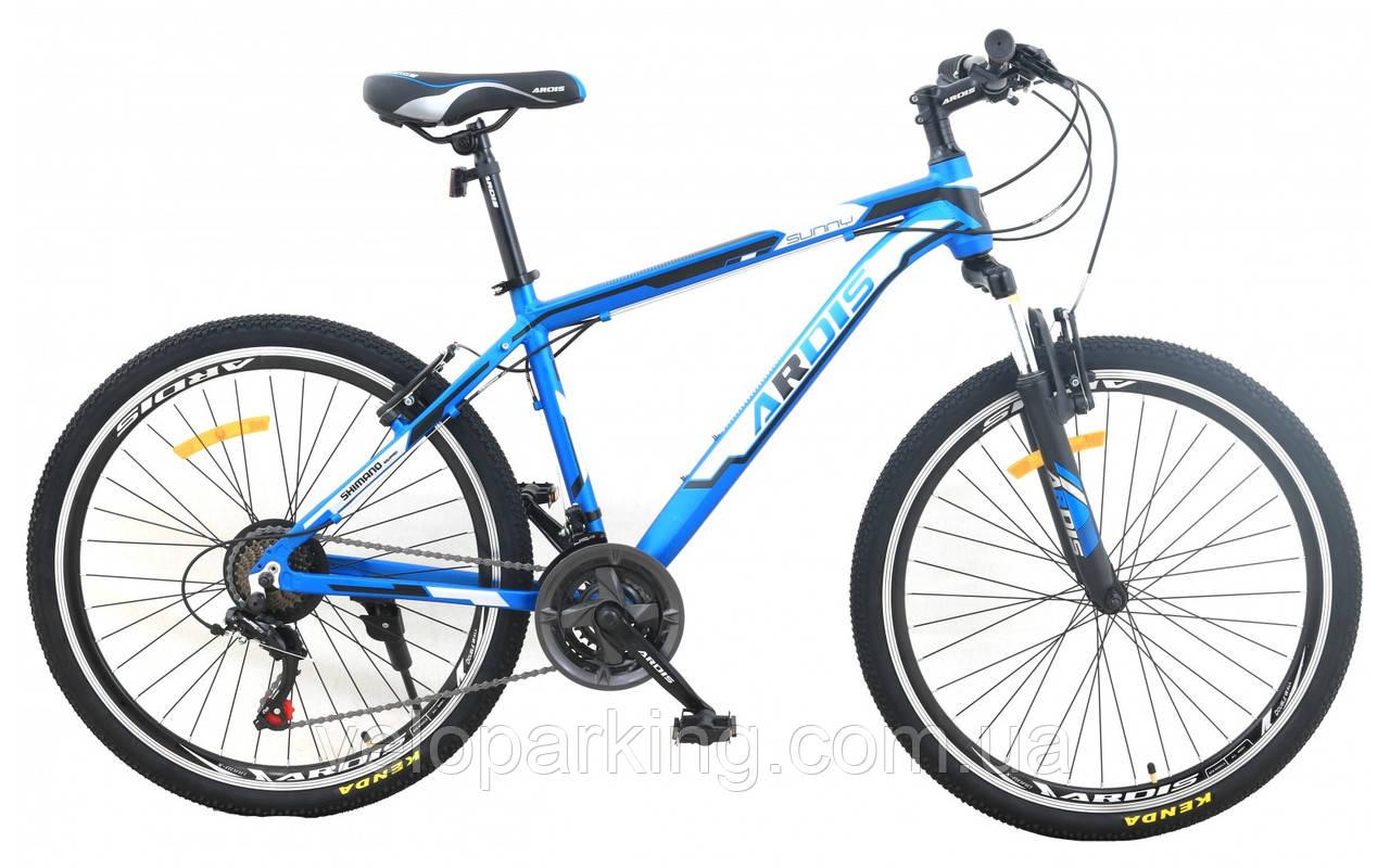 Горный алюминиевый велосипед 26 SUNNY Ardis (2020)