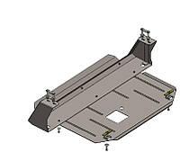 Защита двигателя, КПП, радиатора для авто Ford Transit Transit Custom 2013-2016- V-2.2 TDCI МКПП ( TM Kolchuga ) Стандарт