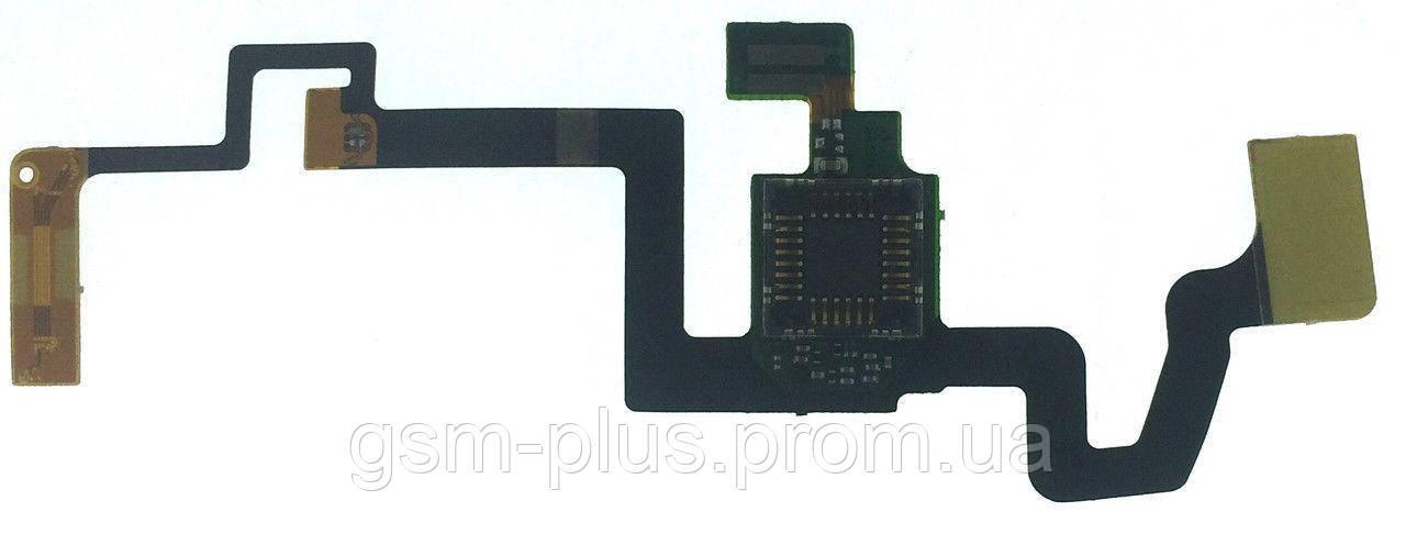 Шлейф Sony Ericsson Z550 / W600