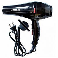 Профессиональный фен Mozer MZ-5919 | Фен для волос профессиональный