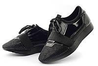 Детские кроссовки Miyo BLACK
