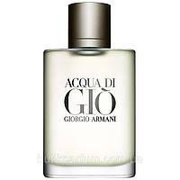 Armani Acqua di Gio Pour Homme 50ml edt (особенный, сильный, решительный, динамичный, мужественный), фото 1
