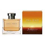 Мужской парфюм Boss Baldessarini Del Mar Marbella 90 ml edt ( элегантный, таинственный, мужественный), фото 2