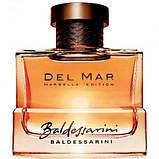 Мужской парфюм Boss Baldessarini Del Mar Marbella 90 ml edt ( элегантный, таинственный, мужественный), фото 4