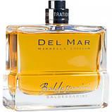 Мужской парфюм Boss Baldessarini Del Mar Marbella 90 ml edt ( элегантный, таинственный, мужественный), фото 5