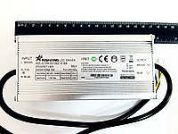 Источник питания постоянного напряжения 12В, 100Вт, с защитой от влаги, IP67