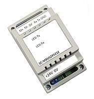 SC-MBUS2RS232 конвертер интерфейса M-BUS - RS-232 СОЛіТОН