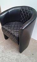 """Кресло для кафе и офиса """"Клео"""".Мягкая мебель."""