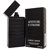 Оригинал Armani Attitude Extreme 75ml edt Армани Аттитюд Экстрим (уверенный, брутальный, чувственный), фото 7