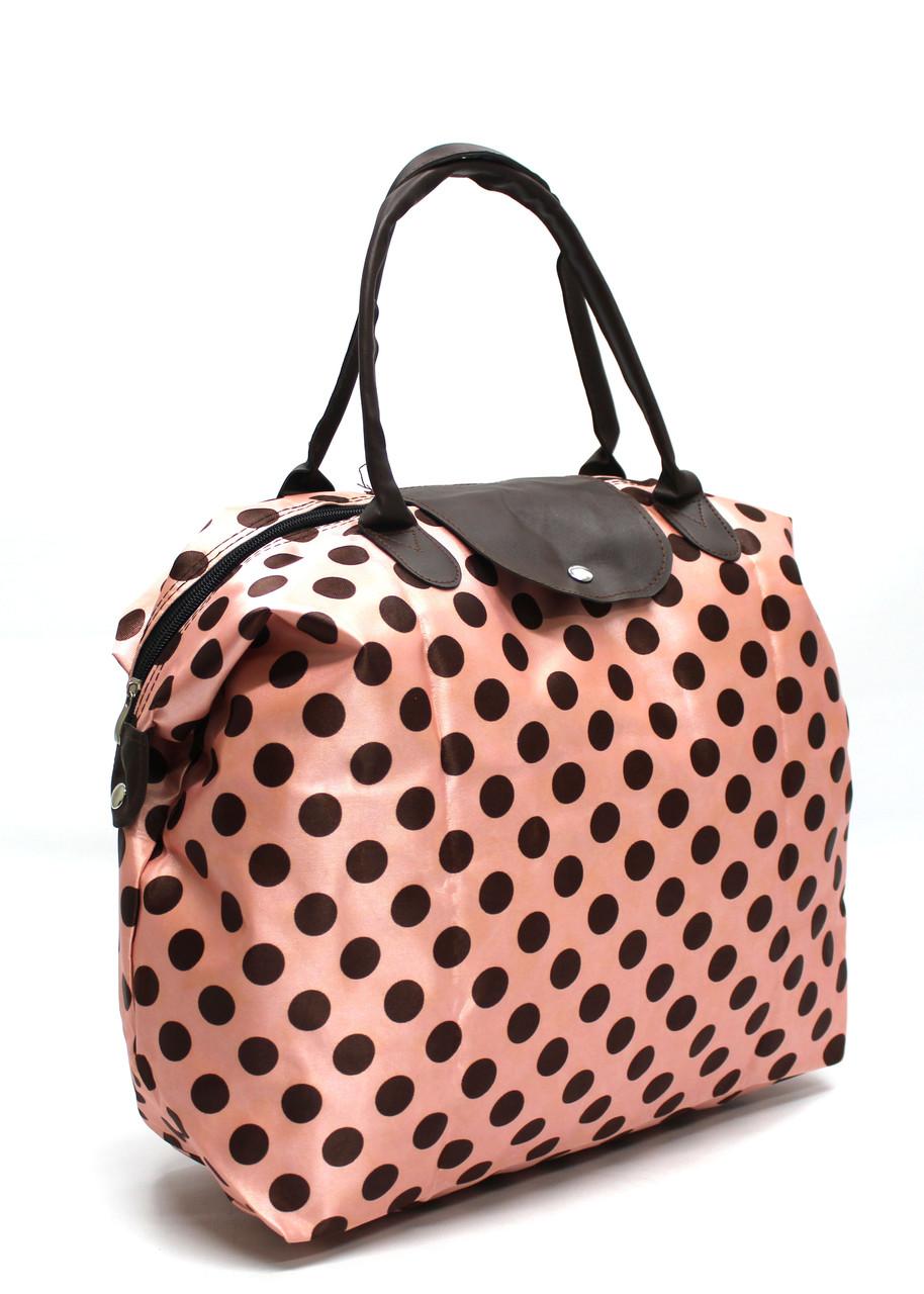 """Універсальна сумка жіноча """"YR 0903"""" (35см)"""