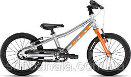 Дитячий велосипед Puky LS-PRO 16(grey/orange), Німеччина