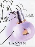 Женская парфюмированная вода  Lanvin Eclat D`Arpege (Ланвин Эклат Дерпеж) 50ml Tester, фото 3