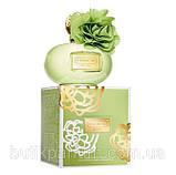 Оригинал женские духи Coach Poppy Citrine Blossom 100ml edp (яркий, лёгкий, сочный, гармоничный, свежий), фото 10