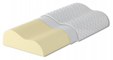 Ортопедическая подушка Мемори-Эргономик