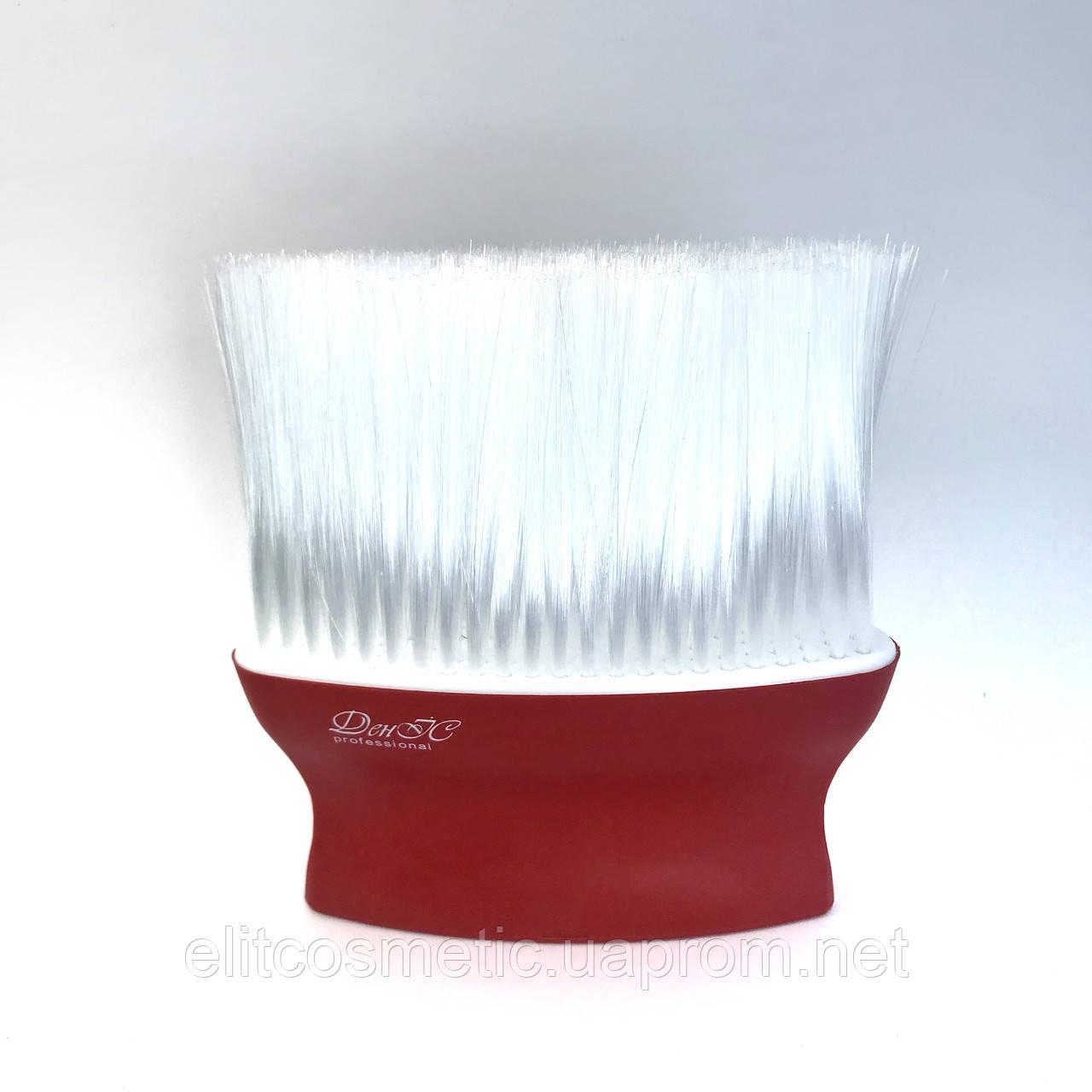 Сметка для волос DenIS professional ровная