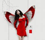 Armand Basi in Red 50ml edt (романтичный и утончённый аромат ассоциируется с хорошим настроением и отдыхом), фото 4