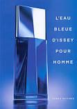 Issey Miyake L´eau D´issey Blue 75ml edt (Сложный и уникальный парфюм призван акцентировать внимание на вас), фото 6
