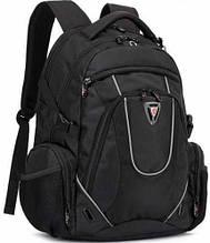 Рюкзак для ноутбука 16 дюймов Sumdex черный