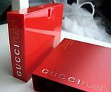 Gucci Rush 75 ml edt (Неповторимый, соблазнительный парфюм для ухоженных, уверенных в себе женщин), фото 3