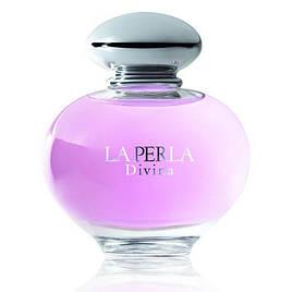 Оригинал La Perla Divina 80ml edt Ла Перла Дивина (чувственный, женственный, роскошный)