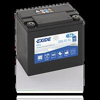 Мото аккумулятор EXIDE GEL12-14