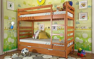 Двухъярусная кровать , Рио бук Arbor Drev