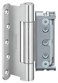 Петля дверная Simonswerk BAKA 4020 3D MSTS врезная