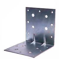 Уголок усиленный крепежный 120х120х100 (2мм)