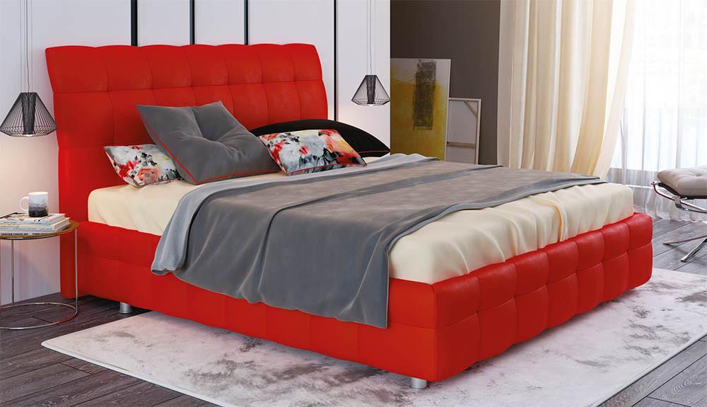 Кровать Атланта 1.6 Городок