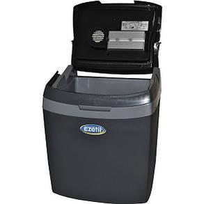 Автохолодильник Ezetil E-3000 12V/24/230V AES/LCD SSBF, фото 2