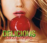 DKNY Donna Karan Delicious Candy Apples Ripe Raspberry 50ml edp (сочный, ягодный, сексуальный аромат), фото 8