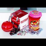 DKNY Donna Karan Delicious Candy Apples Ripe Raspberry 50ml edp (сочный, ягодный, сексуальный аромат), фото 10