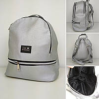 Рюкзак городской Chanel love moschino размер 30x25x15cm, фото 1