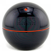 Boss In Motion Black Edition 90ml edt (Босс Ин Моушен Блек Едишн)